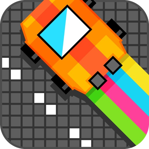 Turbo Bit - The Impossible Rally Racing Game