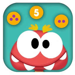 Moca Math:Dot Monster