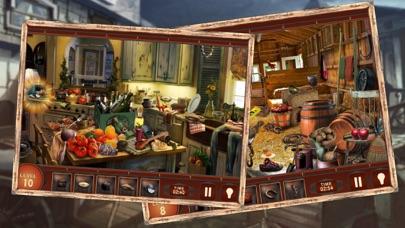 Hidden Objects in Market Place screenshot three