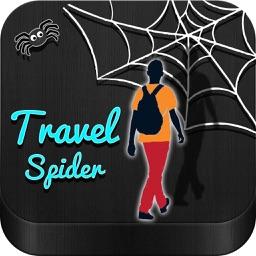 Travel Spider - Africa I