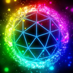 Ícone do app Chromaticon