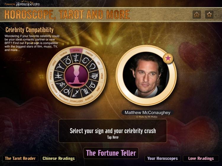 Horoscope, Tarot and More screenshot-4