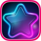 Neon Star – Swipe With Friends icon