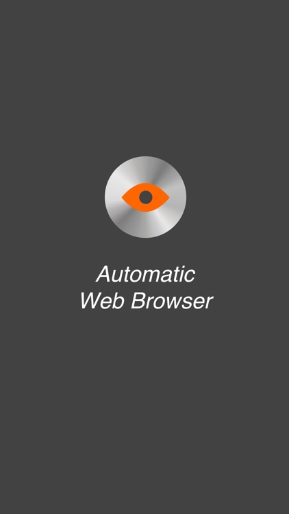 Automatic Web Browser