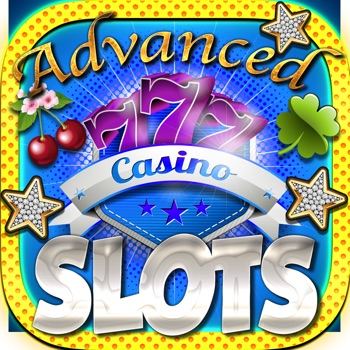 ``` 2015 ``` Advanced Jackpot Slots - FREE Slots Game