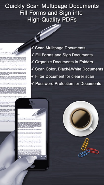 Office Reader Pro: For Microsoft Office screenshot-4
