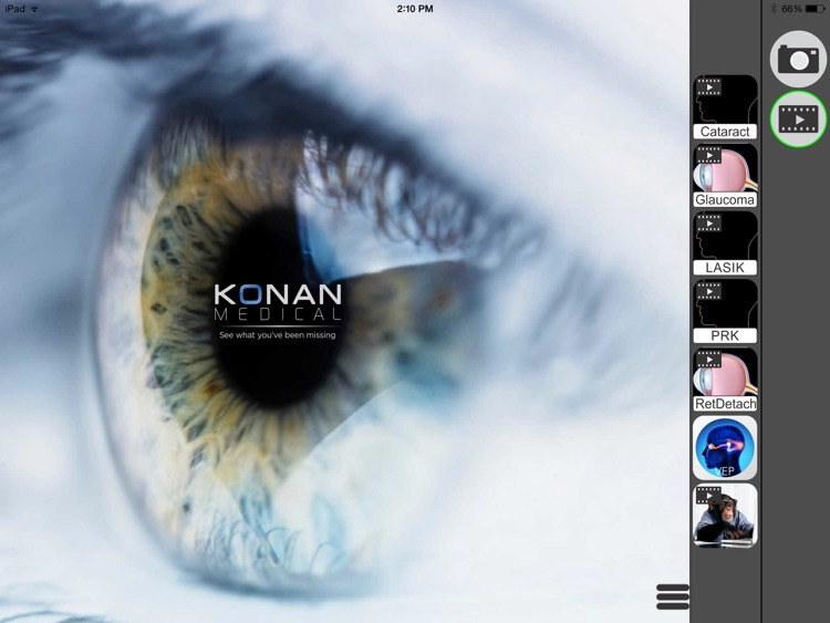 Ophthalmic Media Library screenshot-2