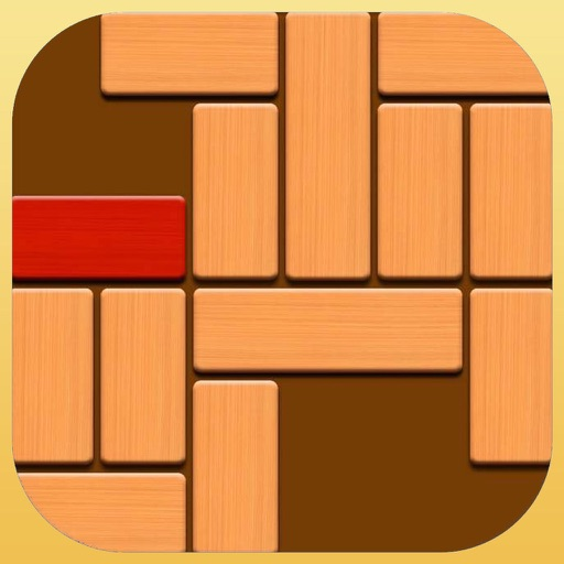 Unblock Me for iPhone & iPad icon