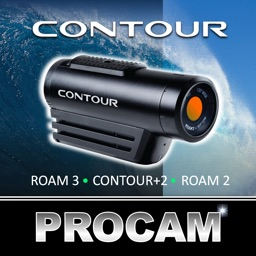 PROCAM for Contour ROAM and + Series