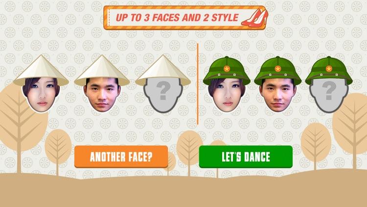 Funny Dance - dancing elf screenshot-4