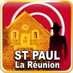 Saint Paul Monument Tracker