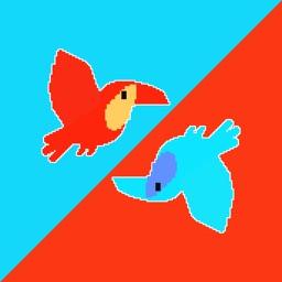 Toucan Flight