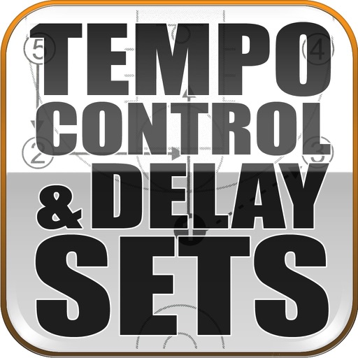 Tempo Control & Delay Sets: Scoring Playbook - with Coach Lason Perkins - Full Court Basketball Training Instruction - XL icon