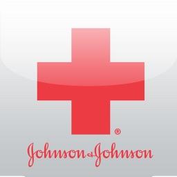 JOHNSON & JOHNSON WOUND CARE RESOURCE™ App