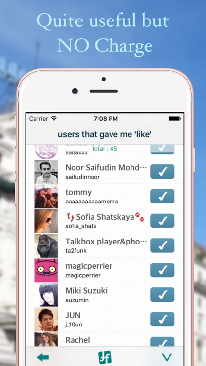 Follow Tool for Instagram screenshot-3