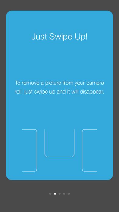 PicSwipe - The Camera Roll Cleaner Screenshot on iOS