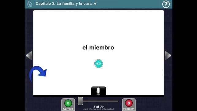 Así lo digo! Level 1 on the App Store
