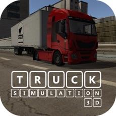 Activities of TIR Simulation & Race 3D : City highway