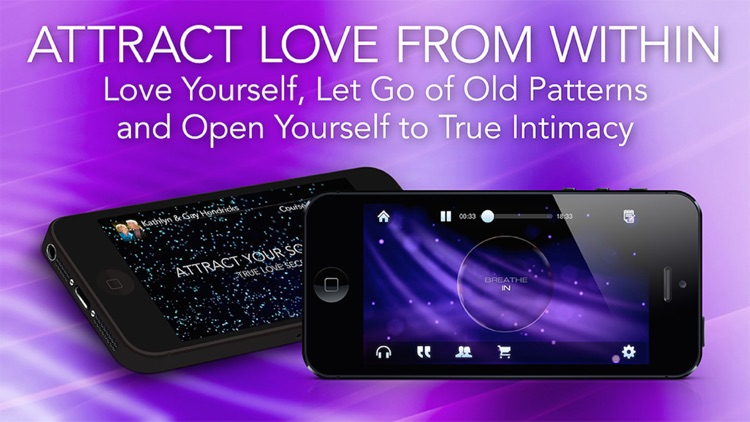 Attract Your Soulmate: True Love Secrets with Kathlyn & Gay Hendricks
