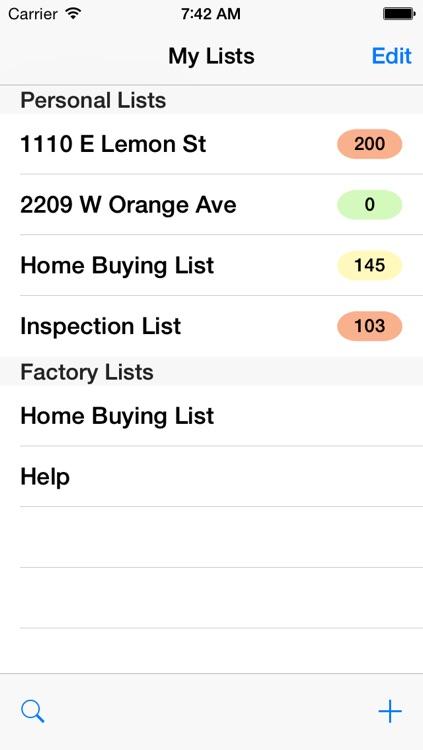 Home Buying Helper