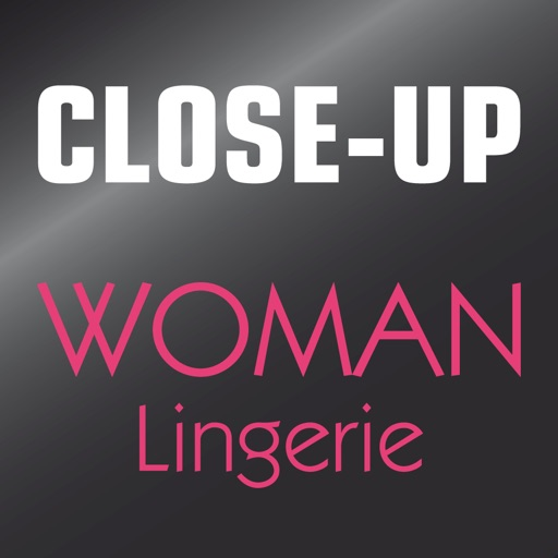Close-Up Woman Lingerie