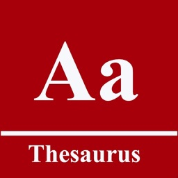 Concise Dictionary & Thesaurus