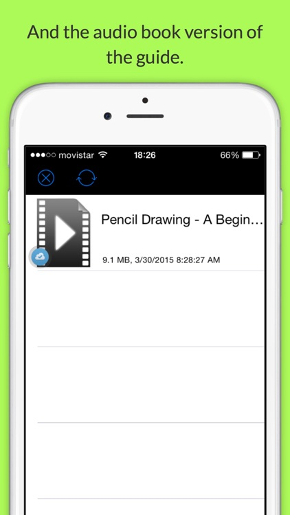 Pencil Drawing Beginner's Guide Pro screenshot-3