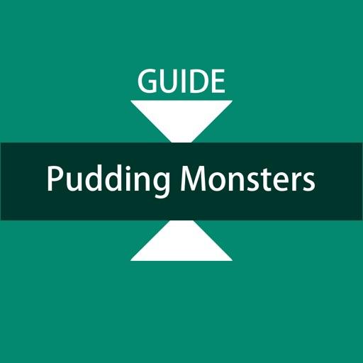 Guide for Pudding Monster - Complete Walkthrough