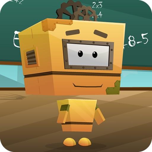 IsmaniejiRobotai.lt 1-4 klasei