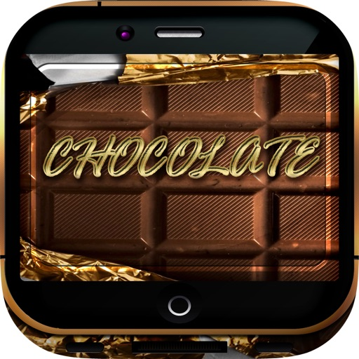 Chocolate Gallery HD – Picture Effects Retina Wallpapers ,Themes and Backgrounds
