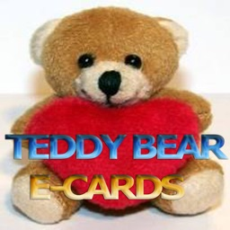 Teddy Bear Love Cards