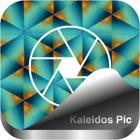 Kaleidos Pic Free icon