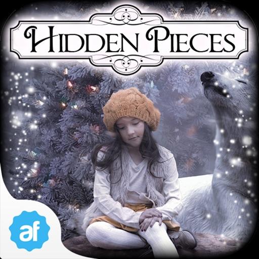 Hidden Pieces Fantasyland