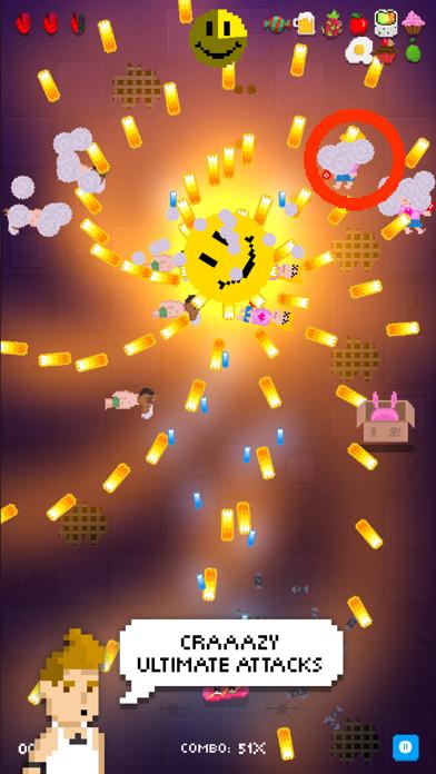 Shooting Stars! på PC