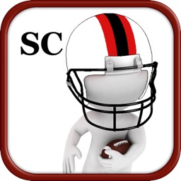 College Sports - South Carolina Football Edition