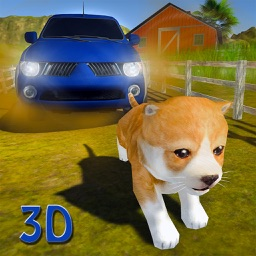 Farm Truck Drive Ultimate Animal PickUp