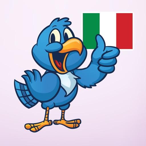 Speak Italian - Free Language Tutor with Flashcards and Native Voice