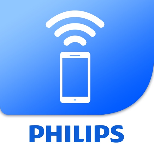 Philips MyRemote HD