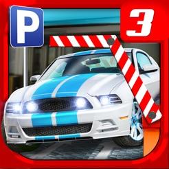 jeux de voiture 8d