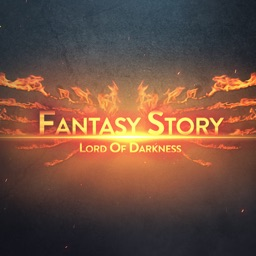 Fantasy Story: Lord of Darkness