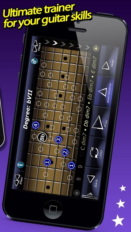 Economy Picking Guitar School FREE screenshot-4