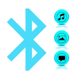 Bluetooth Share - Easily Sharing Photos, Contacts, Files, Communicate & Play with Buddies