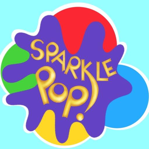 Sparkle Pop Icon