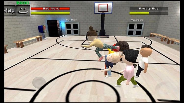 Bad Nerd - Open World RPG screenshot-3