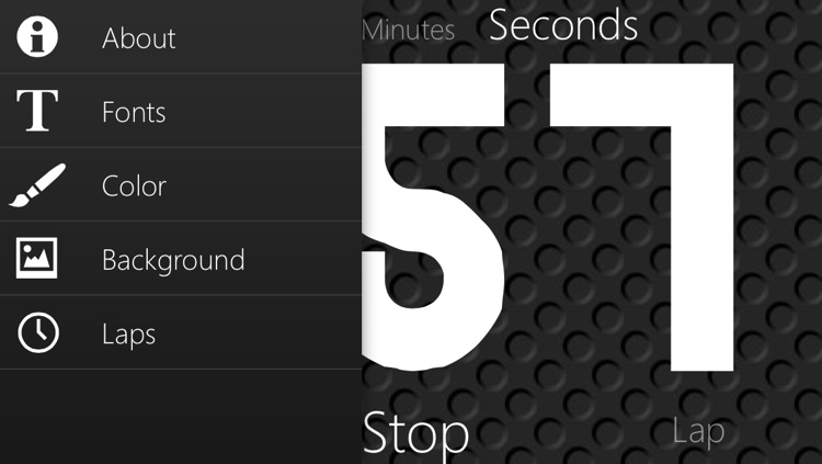Timer and Stopwatch screenshot-3