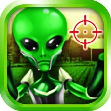 Activities of Alien Farm Attack Sniper Game FREE