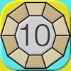 Count To Ten - International Numbers Game - iPhoneアプリ