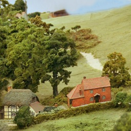 Make Trees For Model Railroads