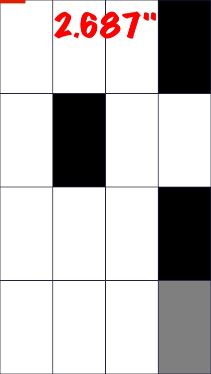 Tippy Tap HD : Piano Tiles : Don't Tap The White Brick Original
