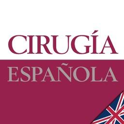 Cirugía Española (English Edition)